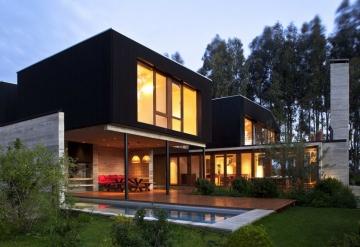 Рынок загородной недвижимости зависит от политической ситуации в стране