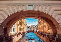Вся коммерческая недвижимость Санкт-Петербурга